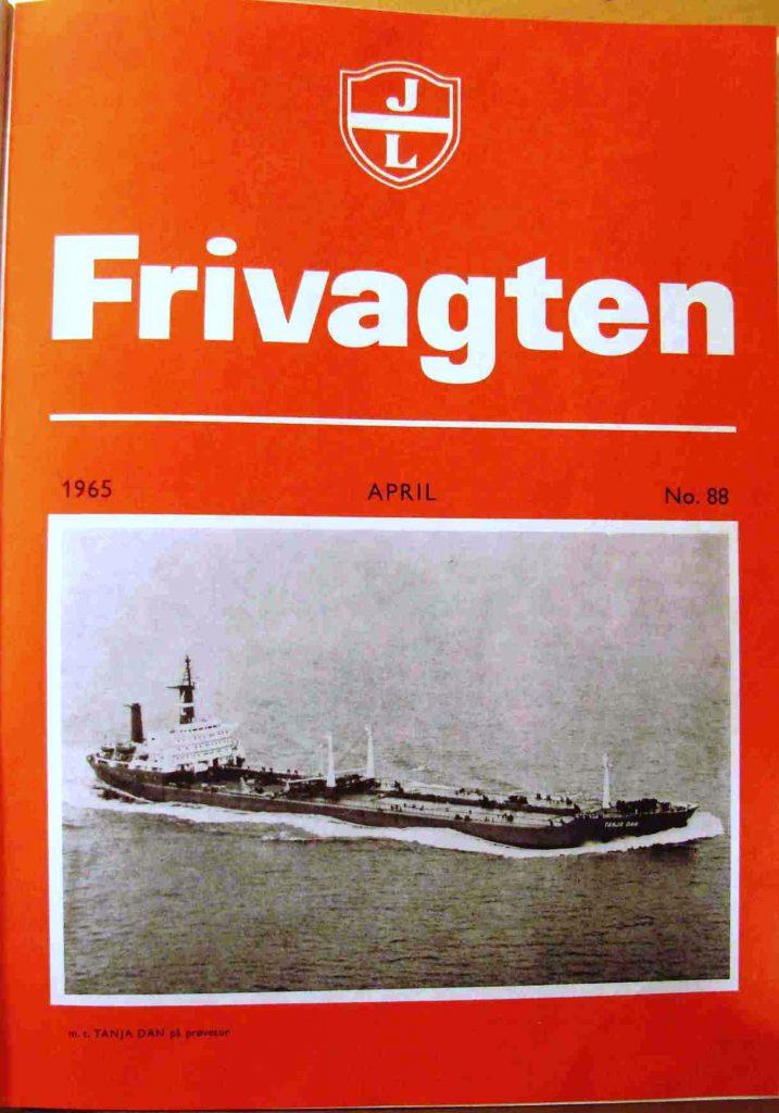 Frivagten Nr. 88 p.01