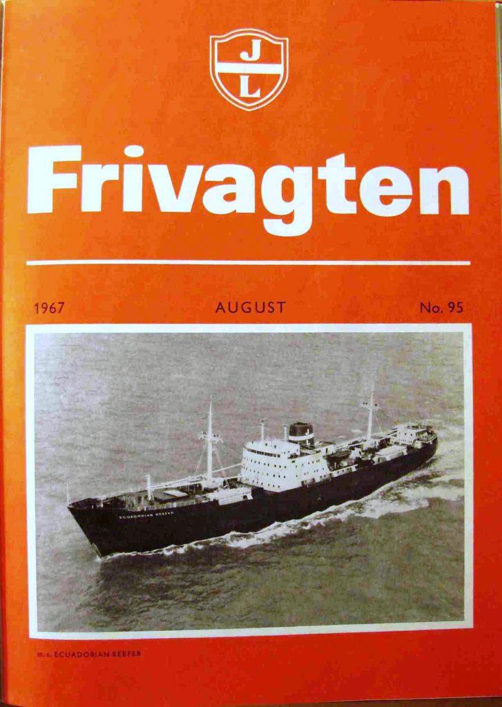 Frivagten Nr. 95 p.01